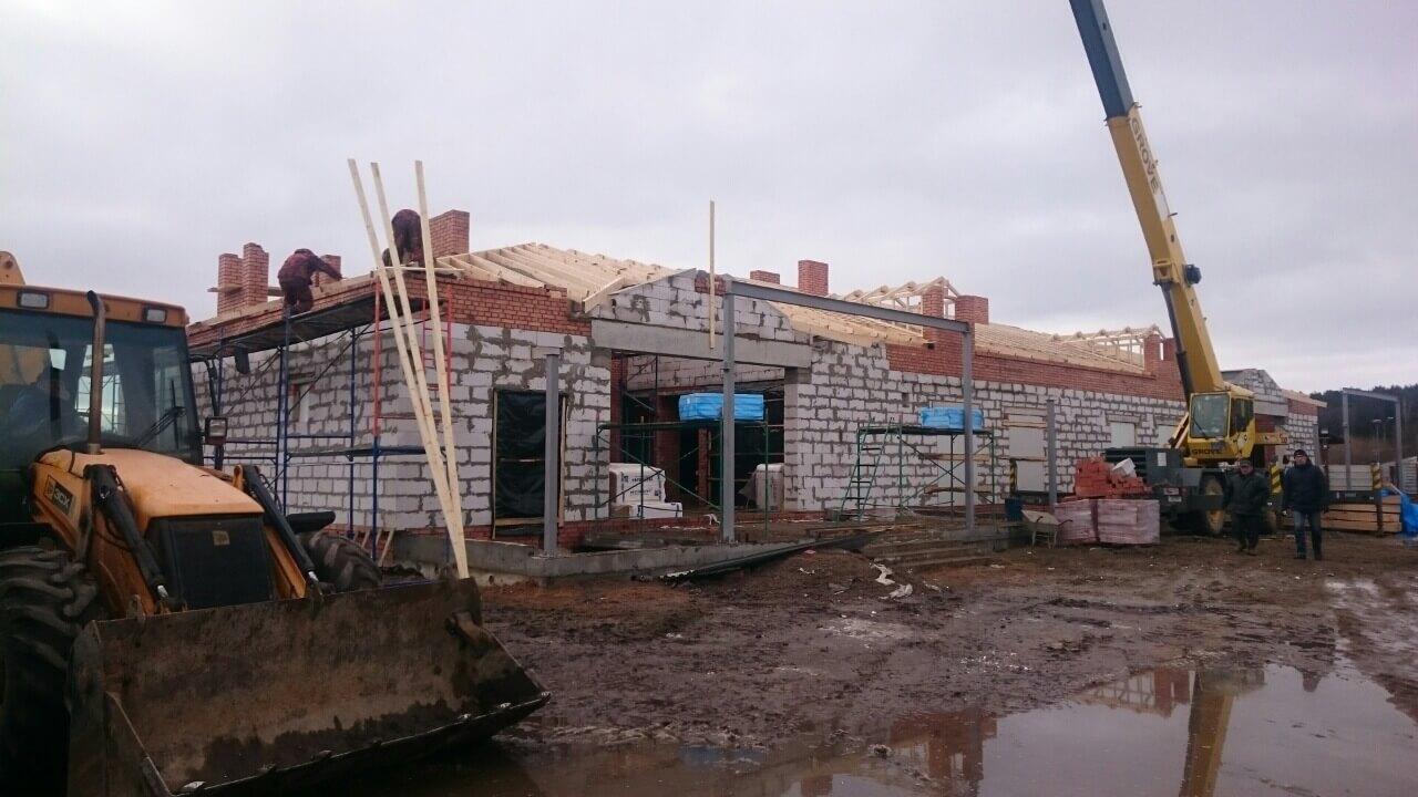 аг. Ратомка 4, Минский район