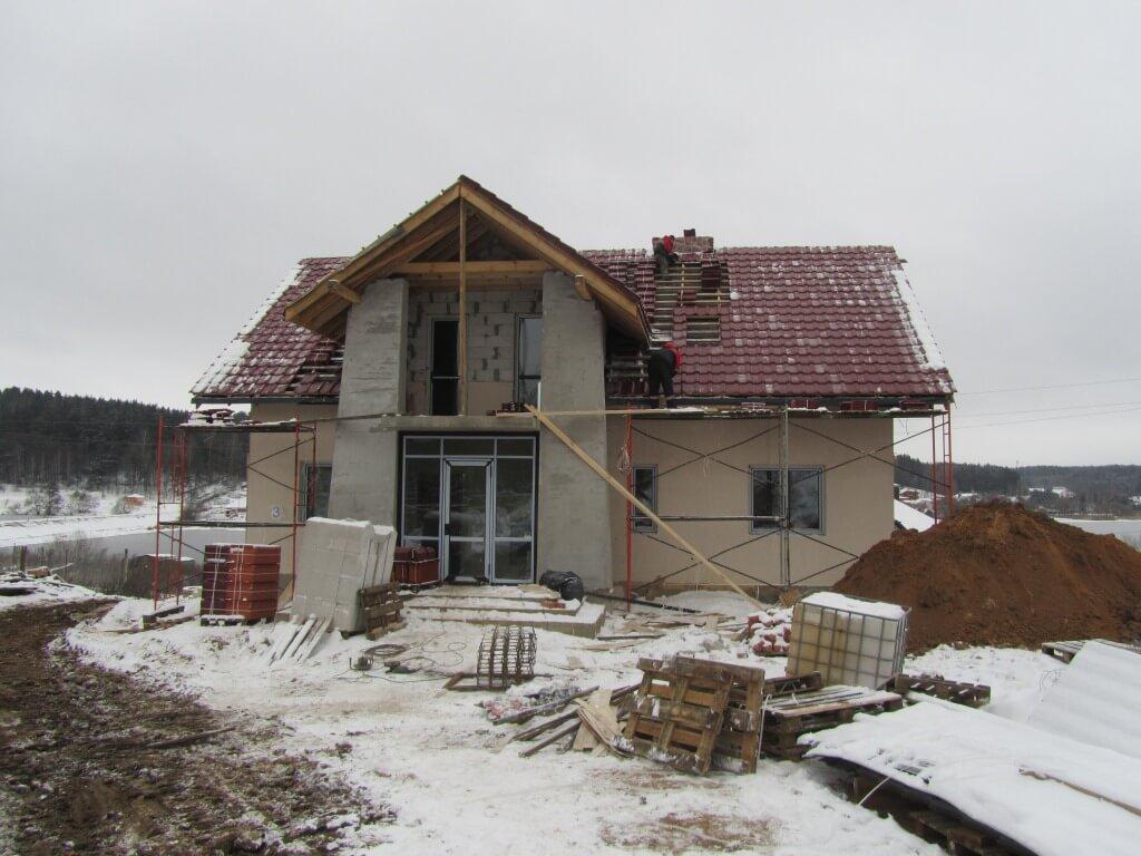 д. Раубичи 3, Минский район
