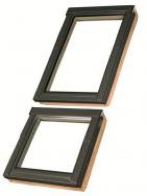 Окна для установки в группах Fakro